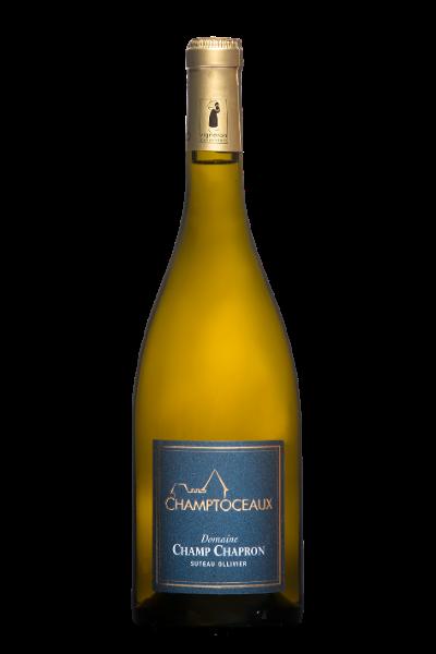 Cru Champtoceaux Domaine Du Champ Chapron