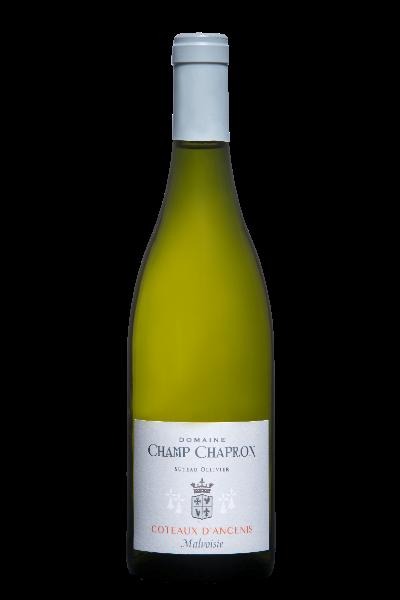 Coteaux D'Ancenis Malvoisie Domaine du Champ Chapron